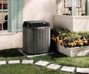 trane-condenser-backyard