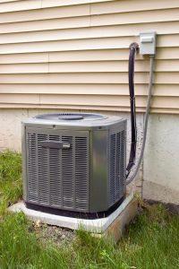 OUtdoor-air-conditioner