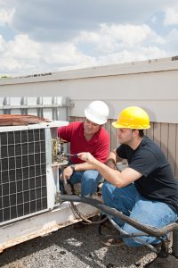 HVAC-contractor-services