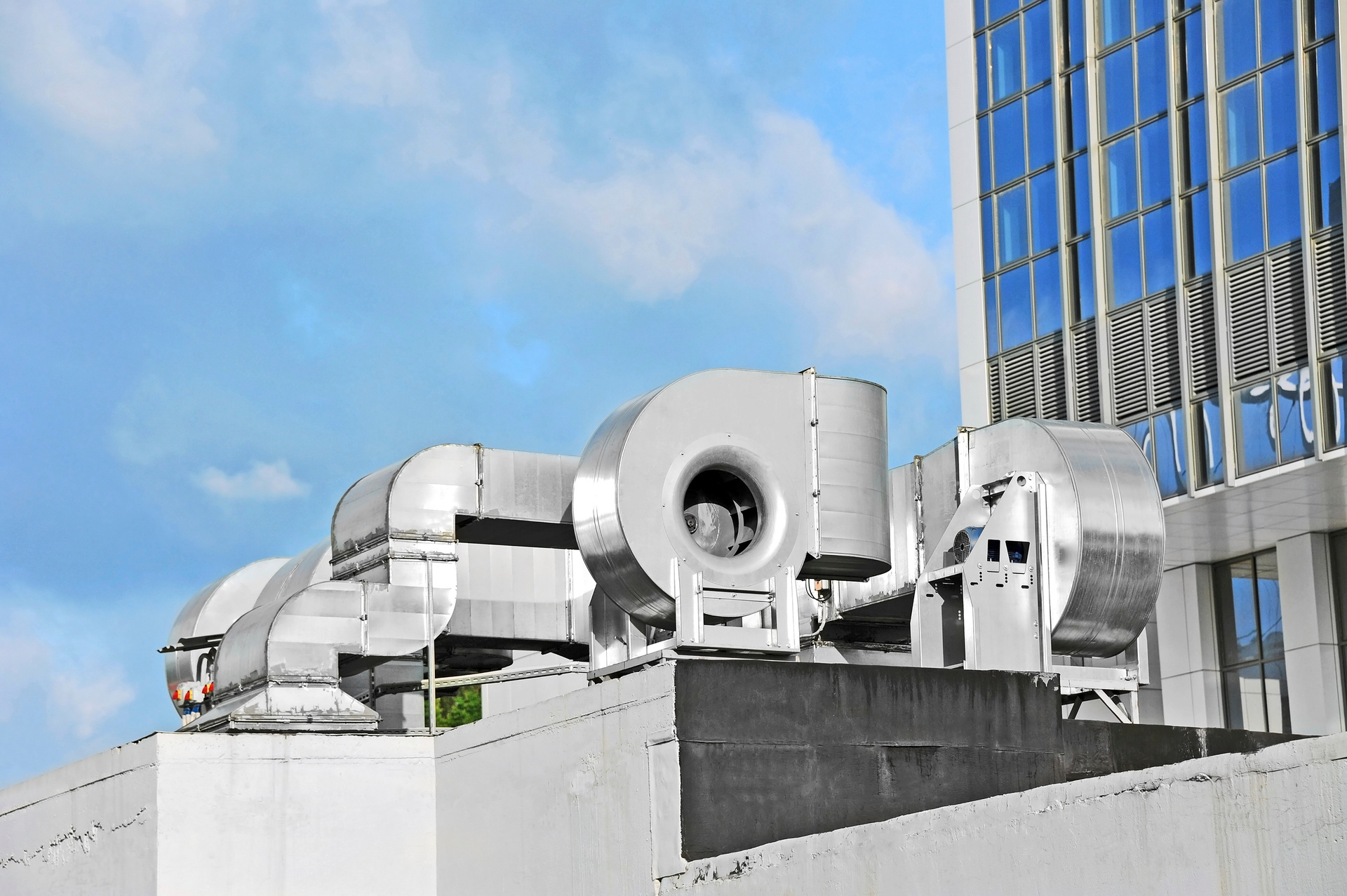 Let An Hvac Contractor Make Your Project Easier Atlantic